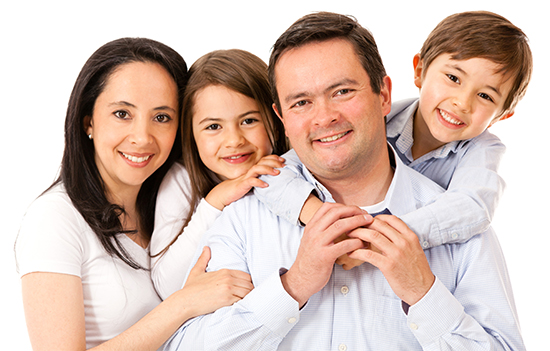 Welcome to Family Dentistry! Our practice specializes in comprehensive dental care for your entire family.